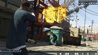 Rockstar Editor - Previewing