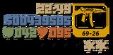 GTA III PC HUD