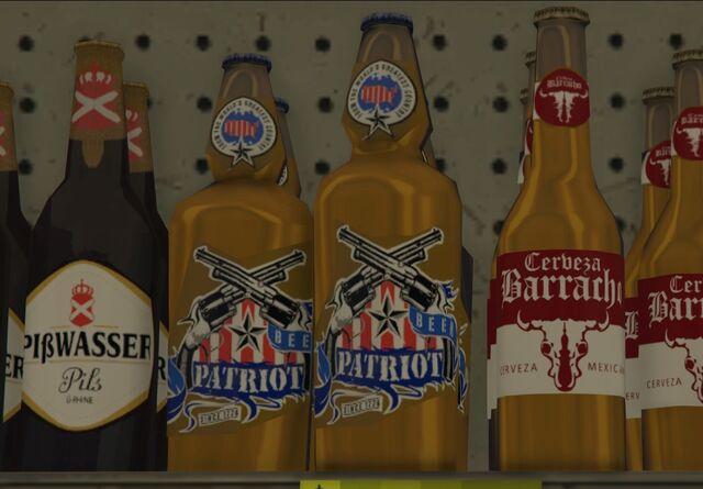File:Patriot Beer GTAV Store Shelf.jpg