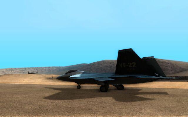 File:YF-22 .jpg