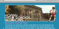 Hornyhighschoolreunions.com