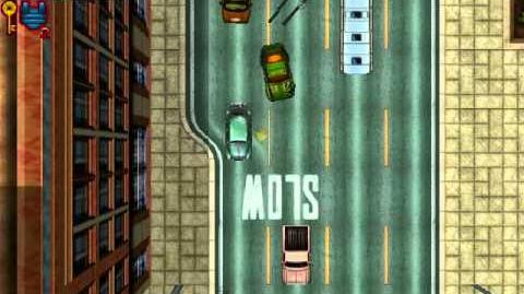 Grand Theft Auto 1 PC Vice City Chapter 2 - Mission 3