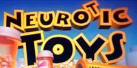 Neurotic Toys