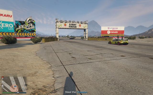 File:Vehicle Import Circuit GTAO Sandy Shores Airfield.png