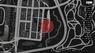 Gang Attacks GTAVe El Burro Rail Map