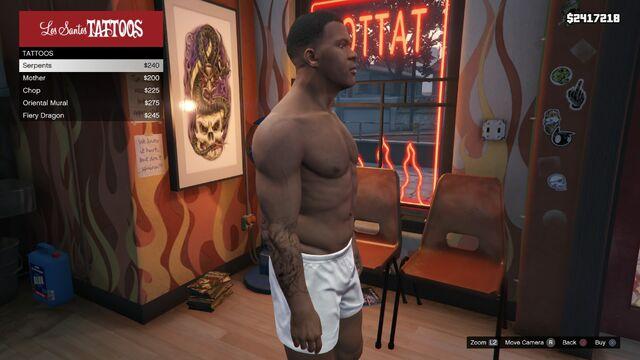 File:Tattoo Franklin Right Arm GTAV Serpents.jpg
