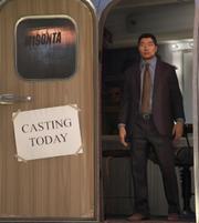 Director Mode Actors GTAVpc Gangs M KkangpaeEnforcer