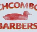 Beach Combover Barber
