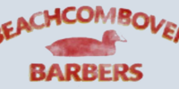 Beach Combover Barber