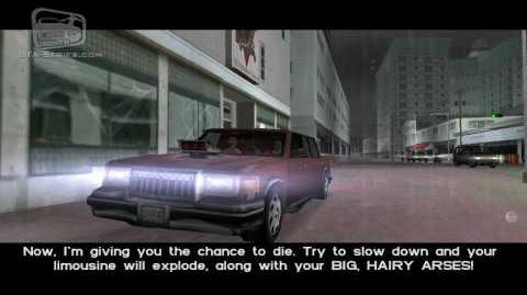GTA Vice City - Walkthrough - Mission 29 - Publicity Tour (HD)