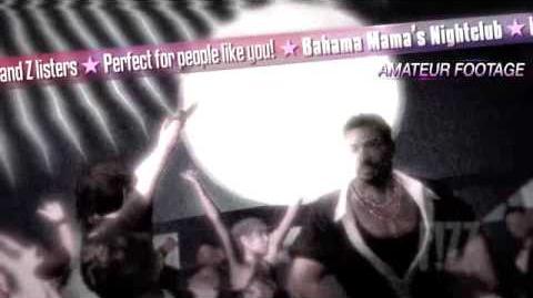 The Ballad Of Gay Tony F!ZZ TV Presents The Nightlife of Liberty City