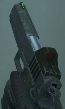 File:Heavy Pistol Green GTA V.png