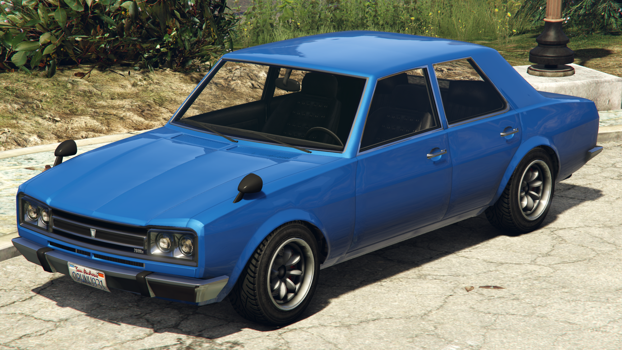 Warrener Gta Wiki Fandom Powered By Wikia