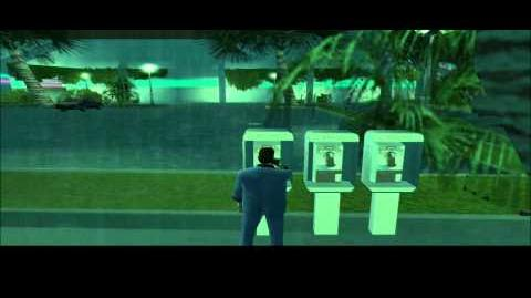 "GTA Vice City Walkthrough HD - Mission 6 "" Road Kill """