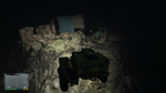 Wreck MilitaryHardware Barracks GTAV Subview with container