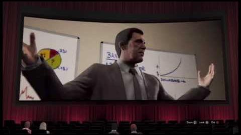"""GTA V Movie - """"Meltdown"""""""