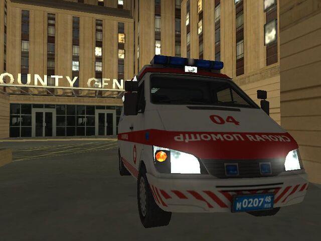 File:Ambulance from MW2.jpg