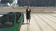 Madrazo Witness GTAO Destination Davis