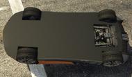 Osiris GTAVpc Under