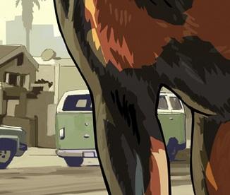 File:GTA-V-Artwork-Franklin-Camper.jpg