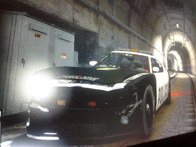 File:Police Buffalo Front View GTA V.jpg