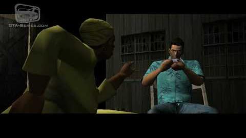 GTA Vice City - Walkthrough - Mission 33 - Juju Scramble (HD)