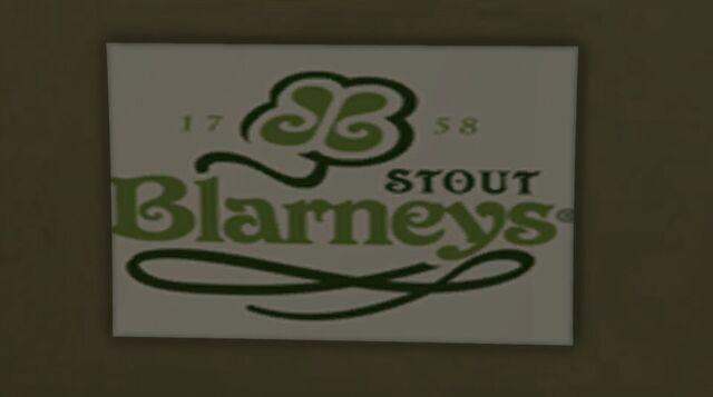 File:BlarneysStout-GTAV-logo.jpg