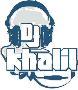 File:DJKhalil logo.png