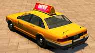 Taxi-GTAIV-RearQuarter