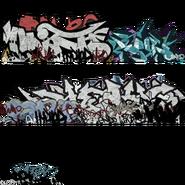 Mule-GTAIV-Graffiti1