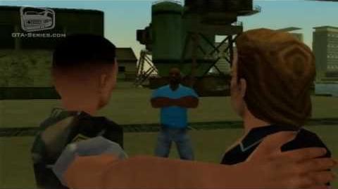 GTA Vice City Stories - Walkthrough - Mission 14 - Marked Men