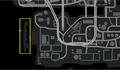 Wreck Tanker GTAIV Map Location