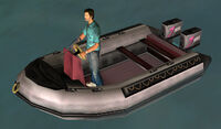 Dinghy-GTAVC-front