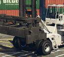 Dock Handler