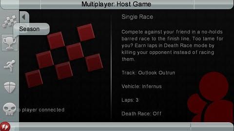 GTA Chinatown Wars - Multiplayer - Season Mode (PSP)