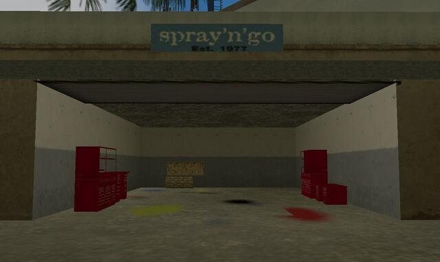 File:Spray'n'go-GTAVC-garage.jpg
