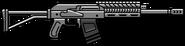HeavyShotgun-GTAVPC-HUD