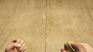 Brass Knuckles FPS GTA V