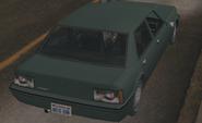 Glitch-rearlight