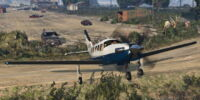 Prison Break - Plane