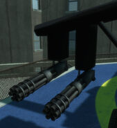 Minigun-GTA4