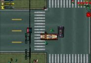 Paramedic - GTA II