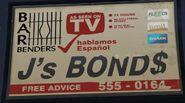 GTAV - J's Bond$ Paleto Bay