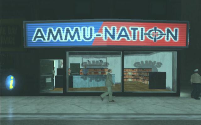 File:Ammu-Nation-GTALCS-Portland-exterior.jpg