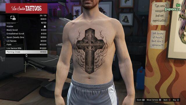 File:Tattoo GTAV Online Male Torso Flaming Cross.jpg