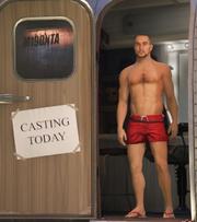 Director Mode Actors GTAVpc Emergency M Lifeguard