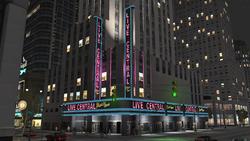 LiveCentralMusicVenue-GTAIV-Night
