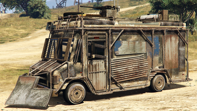 File:ArmoredBoxville-GTAO-front.png