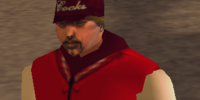 Carlos (GTA III)