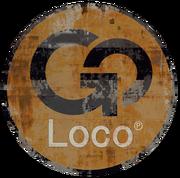 Go Loco logo GTA V